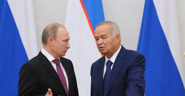 Russia writes off $890 million debt to Uzbekistan