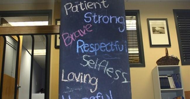 In Newtown, mental health problems still emerging
