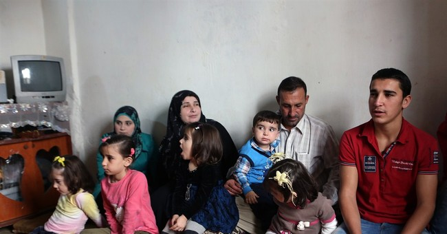 Syrian family moves from war to new world: Uruguay