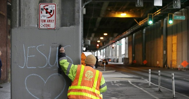 Tunnel repair rattles Seattle residents