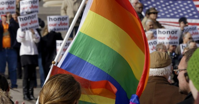 Correction: Gay Marriage-Canvassers story