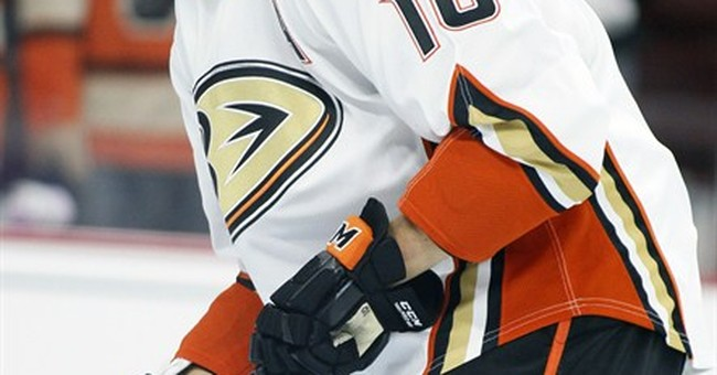 Mumps spreading through suddenly sick NHL