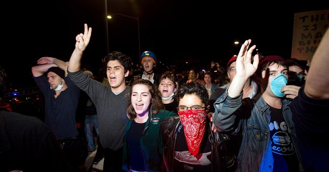Police demonstrations inspire new protest songs