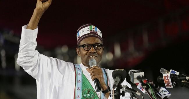 Nigeria election: Jonathan v. Muhammadu Buhari