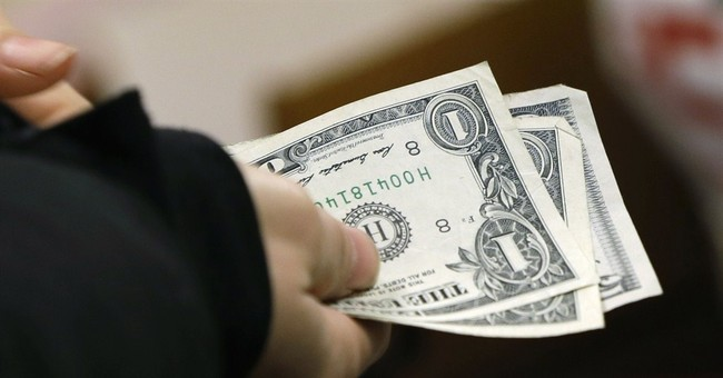 Americans' wealth slips in 3Q as stock values fall
