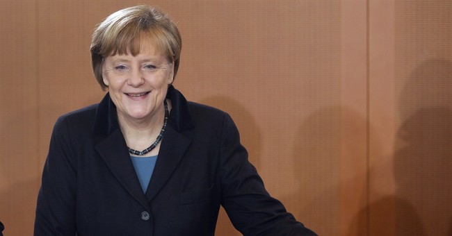 German prosecutor: little progress on Merkel phone
