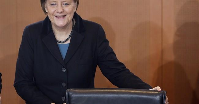 German prosecutor: little progress on Merkel phone