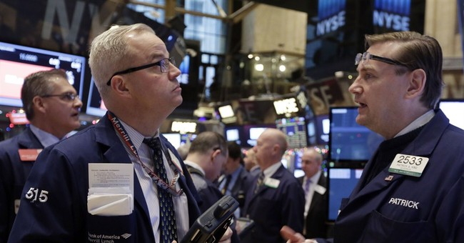 An early stock market rally fizzles as oil sinks