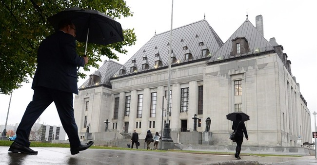 Canada court: Police can search a suspect's phone