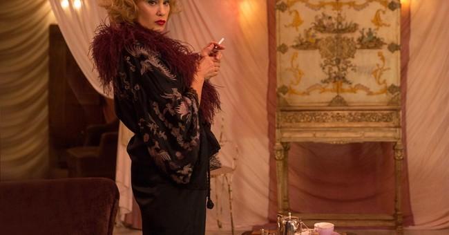 HBO, Showtime dominate TV nods