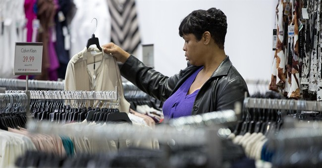 Holiday shopping boosts US retail sales