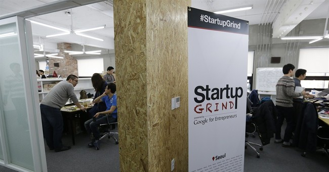 Gangnam becomes hot spot for Korean startups