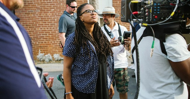 Director Ava DuVernay makes history with Globes nod