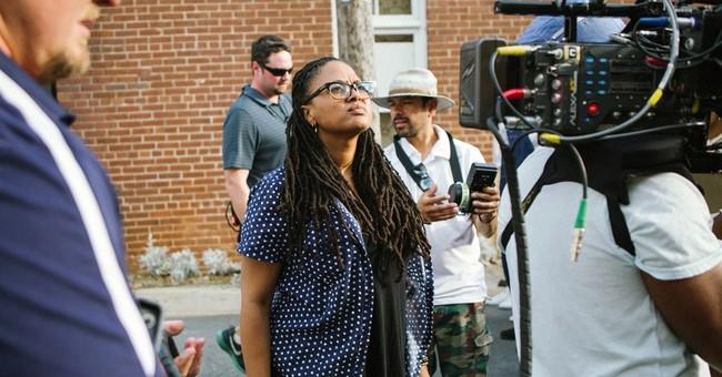 Director Ava DuVernay makes history with Globes nod