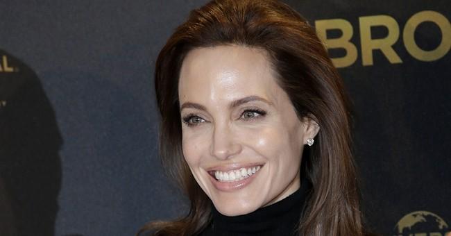 Chicken pox keeps Jolie from 'Unbroken' promotions