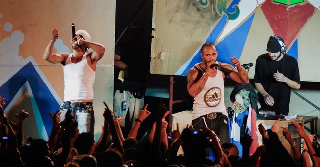 Cuba: Rappers targeted by USAID program 'victims'