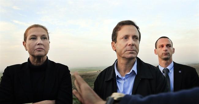 'Bibi Fatigue' could factor into Israeli election