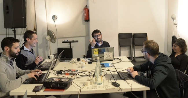 Spain's 'Xnet' corruption fighters expose graft