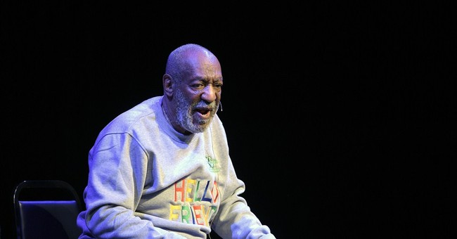 Bill Cosby breaks silence on the media, his wife