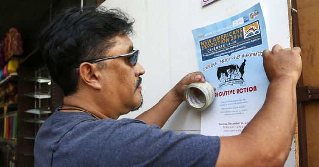 Immigrants flock to workshops after Obama reprieve