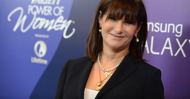 Can Amy Pascal's career survive Sony cyberattack?