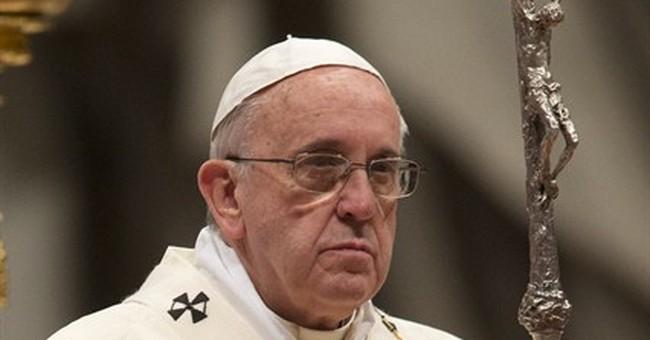 Pope marks LatAm feast with Argentine folk hymns