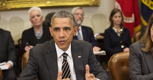 Obama: US must remain vigilant in Ebola fight