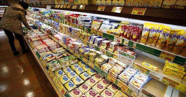 Japan runs short of butter as dairy farms dwindle