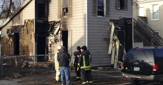 2 girls, 1 boy killed in overnight Ohio home fire