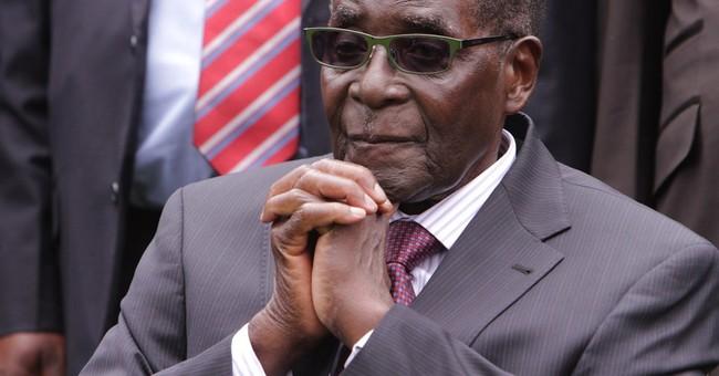 Zimbabwe: New vice presidents sworn in