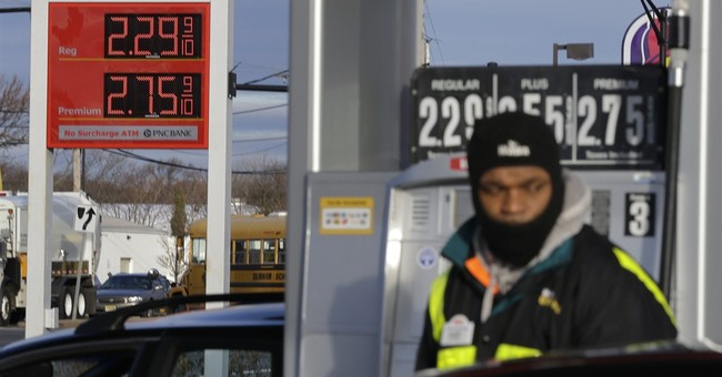 Like low gas prices? So does the station owner