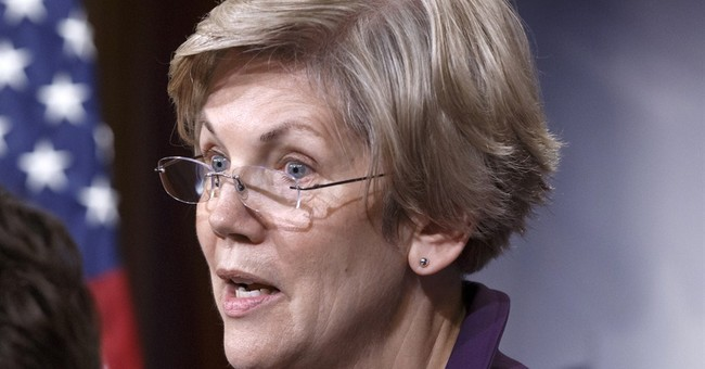 Former Obama aides urging Warren run for president
