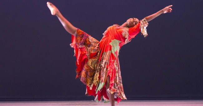 New Ailey dance pays tribute to civil rights icon