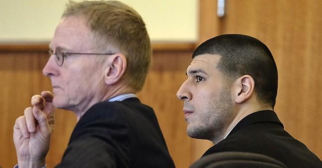 Judge: 2012 killings not allowed in Hernandez case