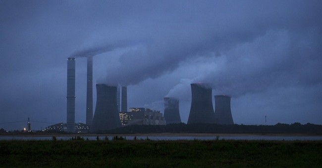 Poll: Half of Republicans back limits on carbon