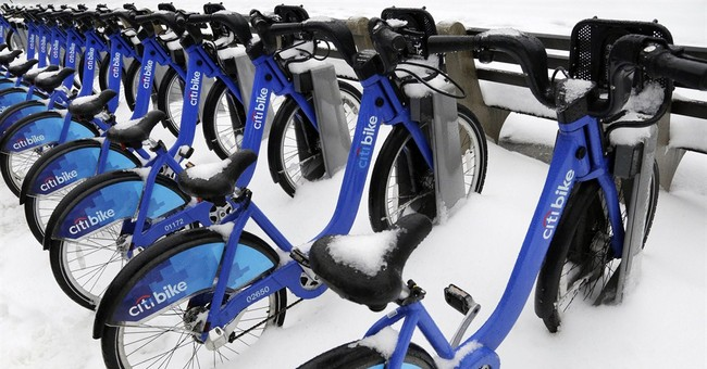 NYC bike share audit reveals problems