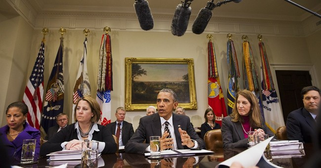 Obama: US must remain vigilant in Ebola fight