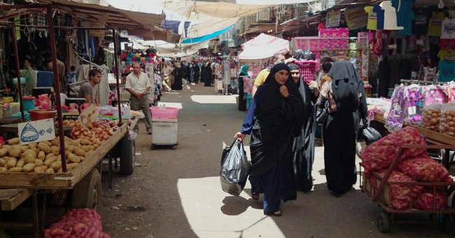 Higher prices, shortages create pressure for IS