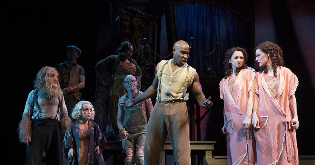 Director mourns 'Side Show' closing on Broadway