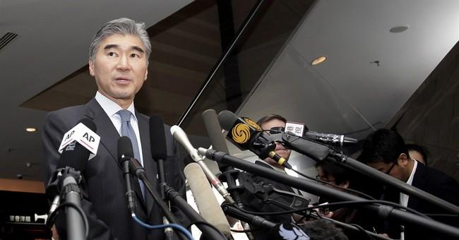 US envoy says no sign North Korea wants to reopen talks