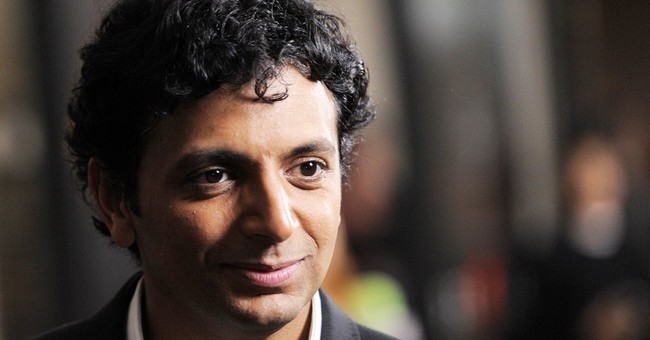 Aide admits stealing $15K from director Shyamalan