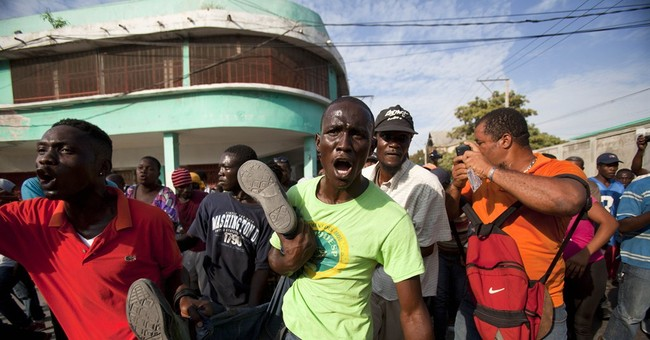 Haiti PM resigns amid political discontent