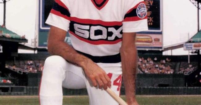 Former big league player becomes a US ambassador