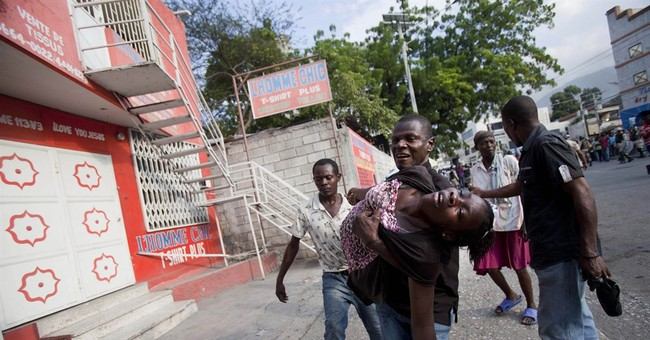 Haiti PM resigns amid political discontent