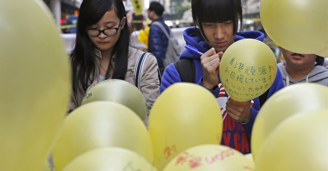 Hong Kong to shut down last, smallest protest site