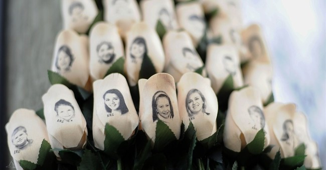 Developments in Newtown 2 years after massacre