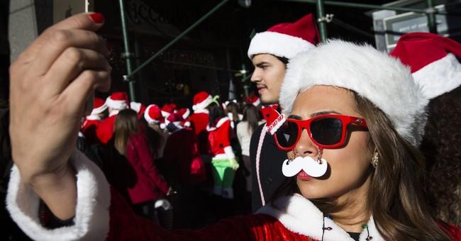SantaCon kicks off with hopes of less naughtiness