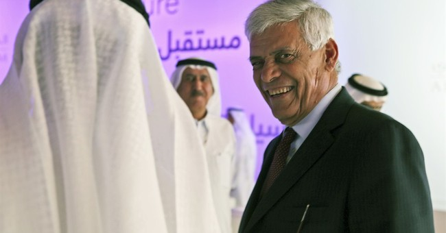 OPEC chief urges oil investment despite low prices