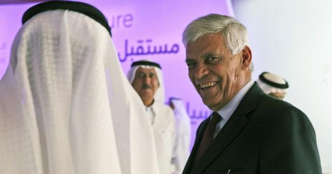 OPEC chief urges oil investment despite low prices