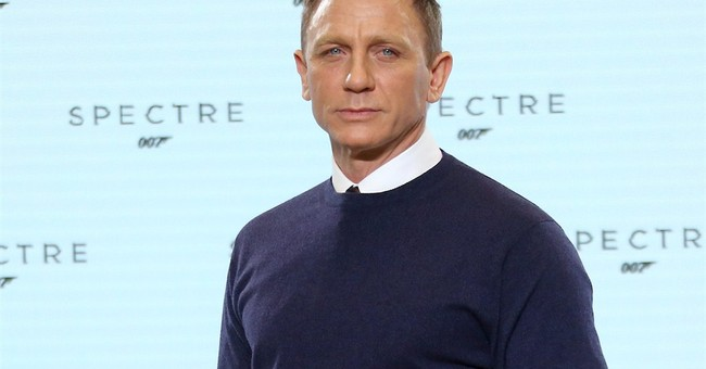 Bond producers say screenplay stolen in Sony hack